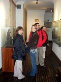 en el museo (norma delia) Tags: en y baeza beda