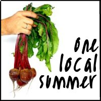 One Local Summer