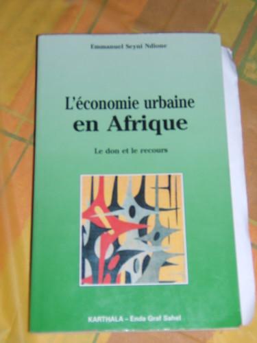 L'Économie urbaine en Afrique