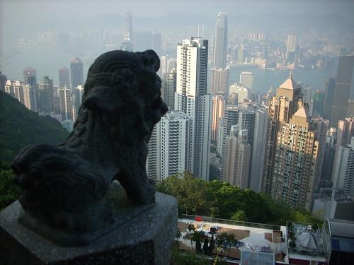 HONG KONG 7035