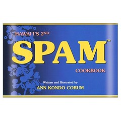 spam cookbook 2