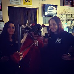 Cupid stopped by tonight to spread some Rogue Pub love!  Happy Valentine's Day!  #roguepuborlando #craftbeerorlando #craftbeer #drinklocal #happyvalentinesday #cupid #LoveFL @RoguePub (roguepuborlando) Tags: happyvalentinesday drinklocal roguepuborlando lovefl craftbeerorlando cupid craftbeer