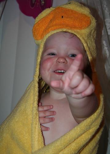 Quack Pointing