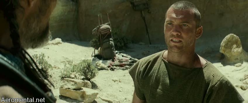Clash of the Titans Sam Worthington
