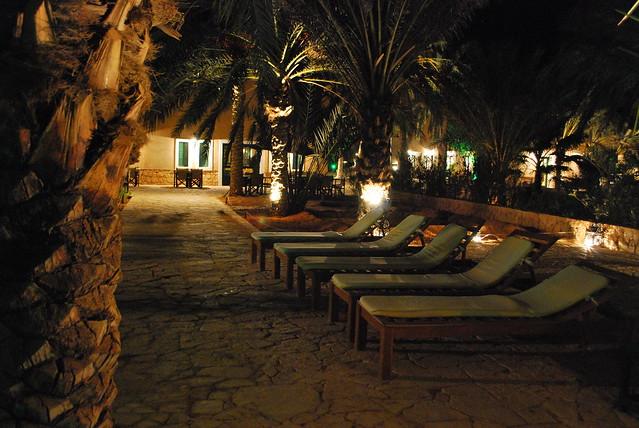 Hotel Ksar Ksar Ghilane Hotel Pansea