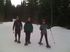 Ismail, Kari, Emily