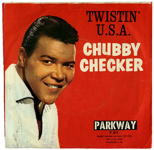 Chubby Checker_Twistin' U.S.A._tatteredandlost
