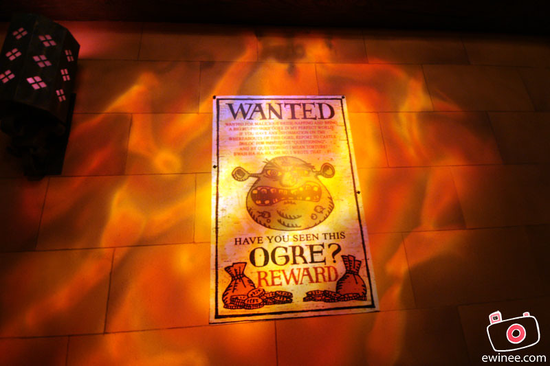 SHREK-4D-UNIVERSAL-STUDIOS-SINGAPORE-wanted-ogre