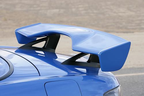 Картинки и Фото Honda S2000 Club Racer