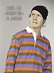 Worry No 14. januar