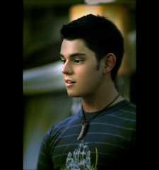 A Boy named Richard... (Paolo Aquino) Tags: celebrity asian actor asianboy beautifulboy aplusphoto richardguttierez filipinoactor