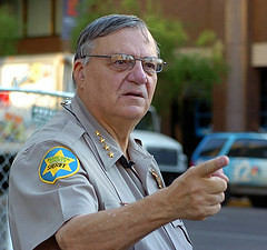 Sheriff Joe Arpaio (Maricopa County, AZ)