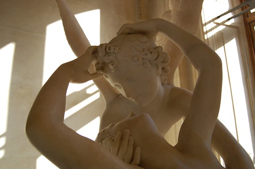 Eros and Psyche 3