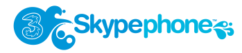 logo do Skypephone