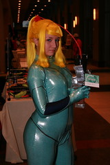 IMG_0241 - Zero Suit Samus Aran (Anime Nut) Tags: cosplay suit zero reactor metroid samus