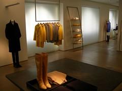 Un negozio a caso... (Gualt13ro) Tags: monaco jil sander gualtiero