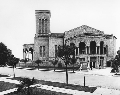 First Church of Christ Scientist, 1915