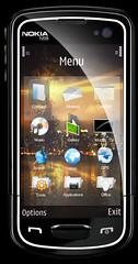nokia N98 new