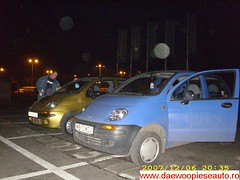 Imagine Club Daewoo Mures