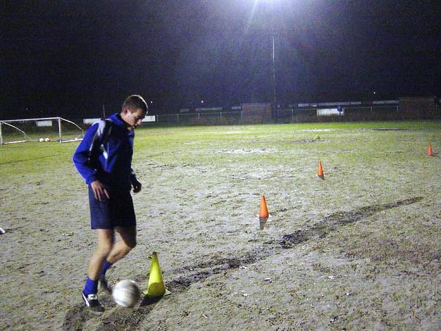 VVS in training   laatste wedstrijd voor winterstop 011