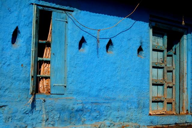 a wai house...