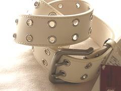 Lowrise belt