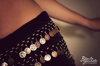 011/366 Belly dance