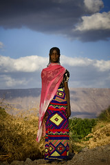 Lilou (Diamond in Afar language) an Afar girl, Danakil, Ethiopia (Eric Lafforgue) Tags: africa portrait people beauty vertical photography day african fulllength culture tribal beautifulwoman females tradition ethiopia tribe multicolored ethnic scar beautifulpeople adultsonly scarification oneperson frontview traditionalculture hornofafrica individuality ethnology ethiopian afar eastafrica femininity vibrantcolor traditionalclothing realpeople colorimage onewomanonly lookingatcamera teenagersonly traveldestination danakil 1people pastoralist indigenousculture africanculture onegirlonly mg1141 asaita assayta africantribalculture