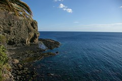 Seaview from AciCastello (brunombo) Tags: blue sea mare sicily catania sicilia acicastello marionio smcpda1855mmf3556al justpentax worldwidelandscapes flickrsicilia natureselegantshots