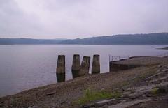 Four Pillars of Hinckley Lake1