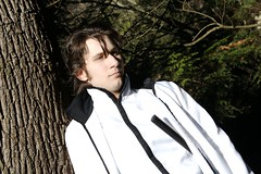 Aizen (dejahthoris) Tags: cosplay bleach canon2470mmf28l fightingdreamers