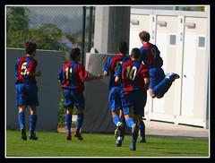 "Barcelona 4  Cornella 1 <a style=""margin-left:10px; font-size:0.8em;"" href=""http://www.flickr.com/photos/23459935@N06/2241917843/"" target=""_blank"">@flickr</a>"