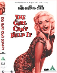 Jane Mansfield, The Girl Can't Help It