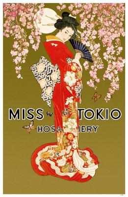 Miss-Tokyo