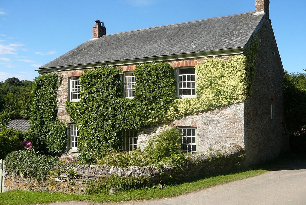 Porth Farm