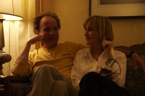 Dick & Karen