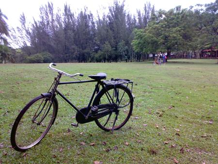 Bandar Tun Razak Park 2