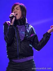 29695 (hanifatulhr) Tags: love season 7 american idol danny tainted noriega