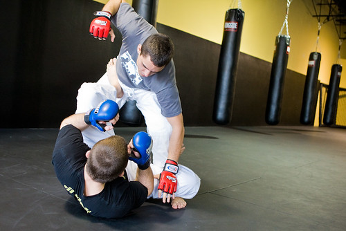 Remember, Capital Jiu-Jitsu offers programs for adults and kids.