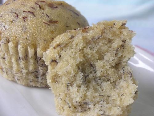 Steamed Banana Cake Filipino Recipe