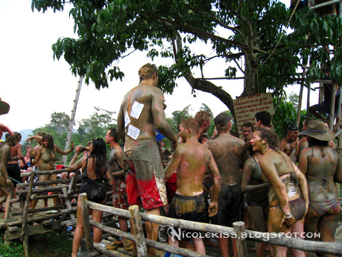 mud party 2