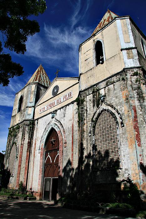Nuestra Señora del Pilar de Zaragosa Church