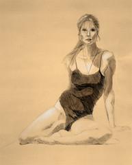 female figure2