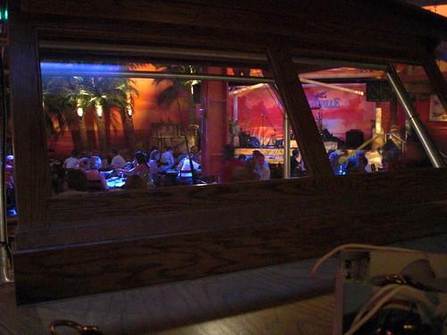 Inside Margaritaville