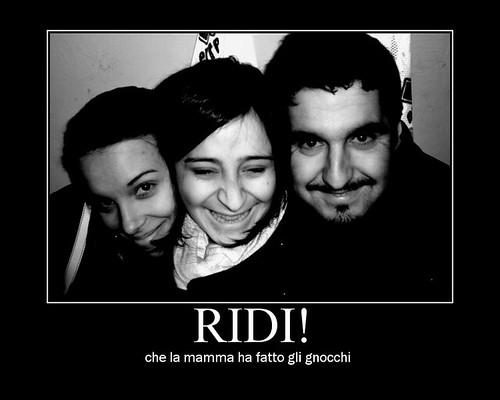 RIDI!