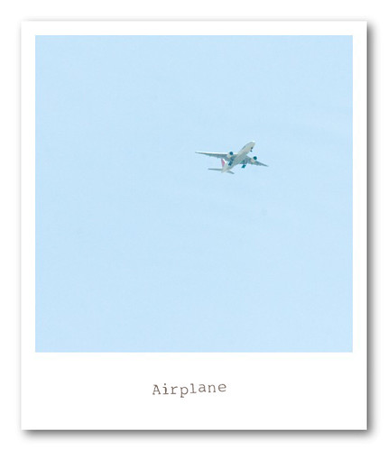 8700 : Airplane