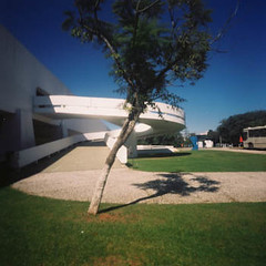 WPPD Submission - Museu Oscar Niemeyer