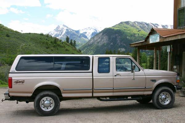 california ford truck pickup 1997 stolen thieves bakersfield f250 powerstroke valleynotebook