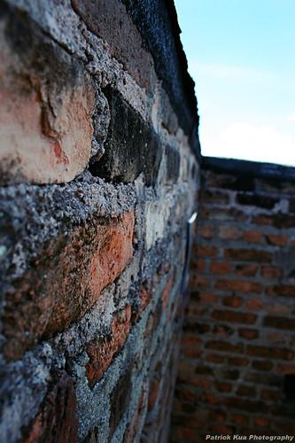 Perspective Walls