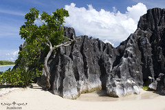 Sabitan-laya Beach